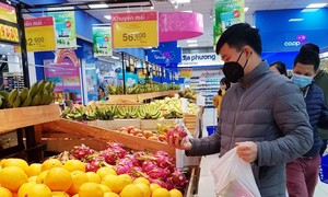 Saigon Co.op đẩy mạnh phát triển E-commerce để đối phó với dịch Covid 19