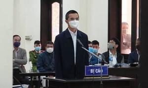 Cựu Chánh Thanh tra Bộ TT&TT được trả tự do tại tòa