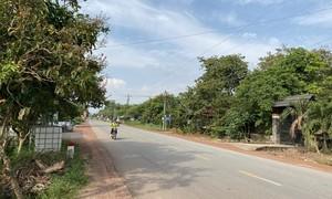 Dân kiện vì thu hồi đất làm đường, bồi thường quá thấp
