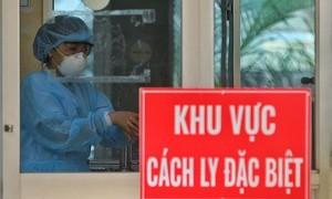 Ghi nhận 19 người nhiễm Covid-19 trong 1 ngày, nhiều nhất từ trước đến nay