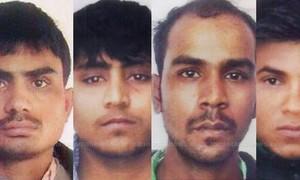 Ấn Độ thi hành án tử 4 tên gây ra vụ hiếp – giết chấn động năm 2012