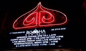 TPHCM khẩn cấp tìm khách dự tiệc St.Patrick's Day ở bar Buddha