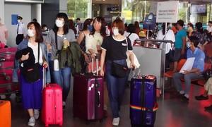 Cách ly tất cả người nhập cảnh vào Việt Nam từ 0 giờ ngày 21/3