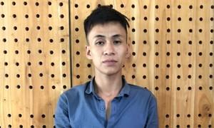 """Công an xã ở Đồng Nai truy bắt nhanh kẻ """"đua nóng"""" 2 xe máy"""