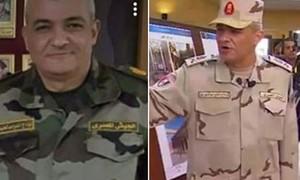 Tướng Ai Cập chết vì nhiễm nCoV