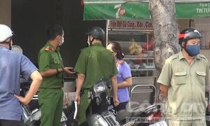 Mâu thuẫn vì bị chó cắn, 1 người bị đâm chết ở Sài Gòn