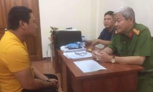 Kẻ sát hại 2 người trong chùa ở Bình Thuận bị bắt tại TPHCM