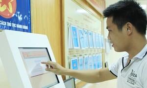Thủ tướng phê duyệt Danh mục dịch vụ công trực tuyến