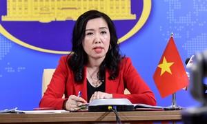 3 thuỷ thủ trên tàu sân bay Mỹ nhiễm Covid-19 từng thăm Đà Nẵng