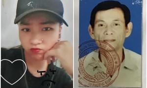 Công an Q.Bình Tân thông báo tìm 2 người mất tích