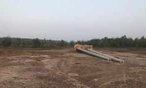 Lo ô nhiễm, dân phản đối quy hoạch xây lò giết mổ gần khu dân cư