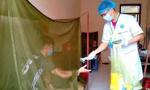 Người lao động bị cách ly do dịch COVID-19 vẫn được trả lương