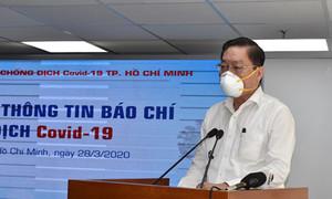 7 bệnh nhân mắc COVID-19 ở TPHCM đã âm tính 3 lần