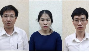 Bộ Công an khởi tố 3 cán bộ Cục Kiểm định Hải quan
