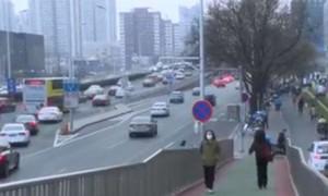 Clip Bắc Kinh nối lại hoạt động xã hội như 'chưa từng có dịch'