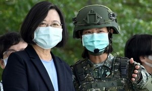 Mỹ tố WHO phớt lờ cảnh báo nCoV từ phía Đài Loan