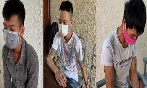 3 con nghiện dụ bé gái từ Hà Tĩnh vào Quảng Bình giao cấu