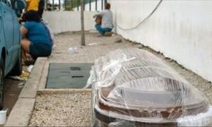 """Thảm cảnh ở Ecuador: """"Nhặt xác không xuể"""" vì dịch Covid-19"""