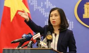 Yêu cầu Trung Quốc bồi thường các thiệt hại cho ngư dân Việt Nam