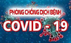 Bốn người ở Bình Thuận tiếp xúc với bệnh nhân người Hàn Quốc âm tính