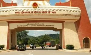Hạn chế tối đa đi lại giữa Việt Nam và Lào