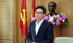 Phó Thủ tướng: Nhân dân đã chung sức, đồng lòng chống dịch