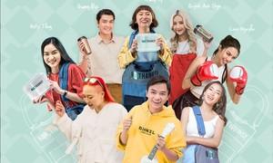 Nghệ sỹ Việt thực hiện MV nói không với sản phẩm nhựa dùng một lần