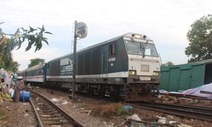 Quảng Nam kiến nghị tạm dừng vận chuyển hành khách bằng đường sắt