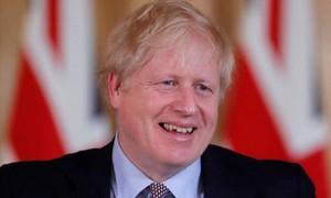 Sức khoẻ thủ tướng Anh ổn định hơn khi nằm phòng ICU