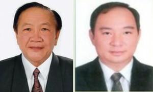 """Bắt 2 lãnh đạo TCT Bình Dương """"qua mặt"""" Tỉnh ủy bán rẻ 43 ha """"đất vàng"""""""