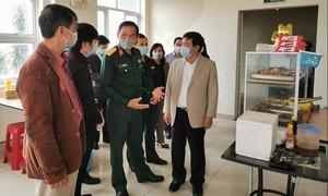 Lâm Đồng: Lập 8 chốt kiểm soát người ra vào tỉnh