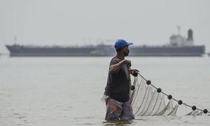 Các tàu chở dầu Iran đến Venezuela bất chấp cảnh báo của Mỹ