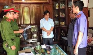 Bắt cựu đại tá quân đội làm giả hồ sơ, lừa đảo chiếm đoạt tài sản