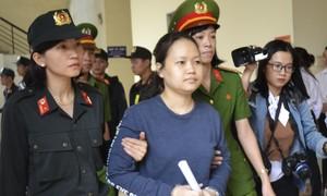 Vụ giết người, đổ bê tông: Con đường tu luyện của các bị cáo