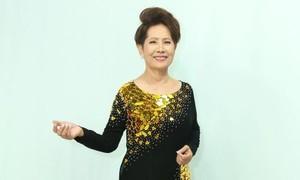 Tuổi 74 của danh ca Phương Dung