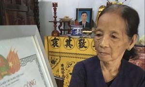Cụ bà U80 bị buộc trả món nợ 5,56 tỷ đồng cho con nuôi