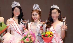 Phạt Á hậu Nguyễn Ngọc Thuý vụ clip có nội dung xúc phạm người dân Đà Nẵng