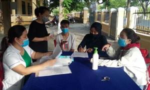 Nữ giáo viên cùng chồng mắc Covid-19 đi nhiều nơi ở Hải Phòng, Hà Nội