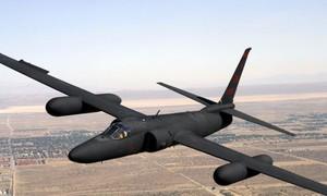 Mỹ điều máy bay do thám quan sát Trung Quốc tập trận