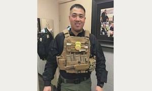 Người đàn ông gốc Việt giả làm đặc vụ liên bang Mỹ trong hơn 10 năm