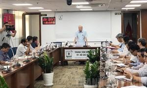 Đại hội Đảng bộ TPHCM lần thứ XI dự kiến diễn ra từ 14-18/10