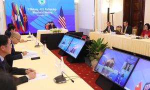 Mỹ dành 153,6 triệu USD cho các dự án hợp tác tại khu vực Mê Công