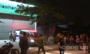 Nhân viên bảo vệ tử vong trên ghế bố trong nhà kho công ty