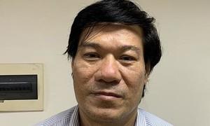 Đề nghị truy tố nguyên giám đốc CDC Hà Nội cùng 9 bị can