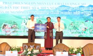 BHXH giúp giảm nghèo, phát triển nguồn nhân lực miền núi