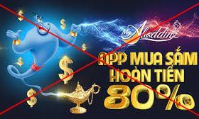 App MyAladdinz huy động vốn và kinh doanh đa cấp trái phép