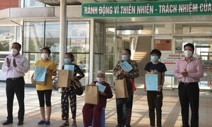 Quảng Nam: Hai bệnh nhân tái dương với SARS- CoV-2