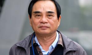 Đề nghị Ban Bí thư khai trừ Đảng cựu Chủ tịch TP.Đà Nẵng Văn Hữu Chiến
