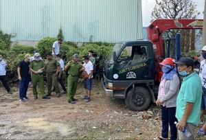 """Làm rõ vụ UBND xã Thới Tam Thôn bị tố """"mượn cây kiểng không trả"""""""