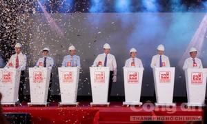 Tập đoàn Sao Mai khởi động dự án năng lượng mặt trời giai đoạn 2